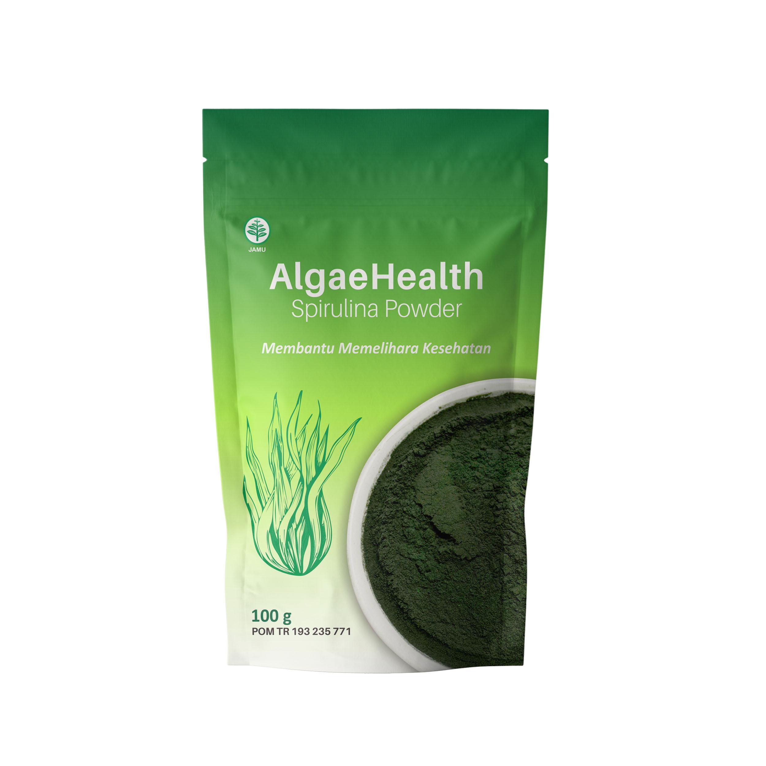 Algaehealth