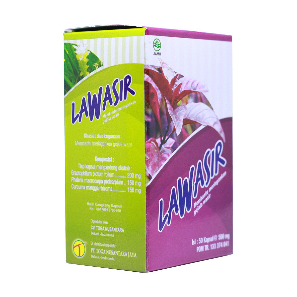 LAWASIR