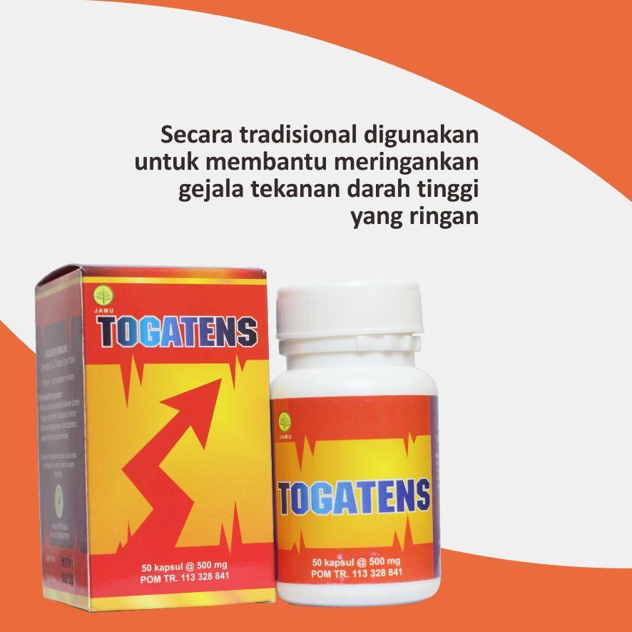TOGATENS